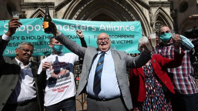 Wrongful convictions of sub-postmasters is a vital warning for the Computer Age –Scotsman comment