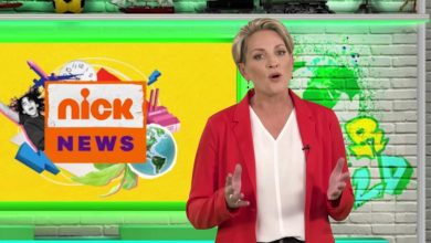 Nickelodeon's 'environmental racism' segment sparks backlash from conservative viewers