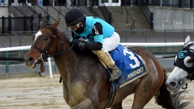 Brooklyn Strong in 'absolutely insane' scramble for Kentucky Derby