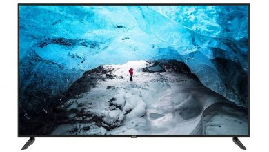 Redmi Smart TV X55 is priced at Rs 38,999.