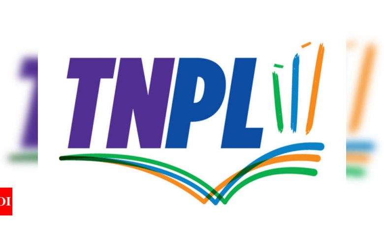 TNPL to begin on June 4 in bio-secure environment | Cricket News - Times of India