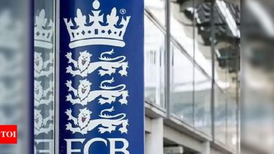 English cricket joins social media boycott over online abuse | Cricket News - Times of India