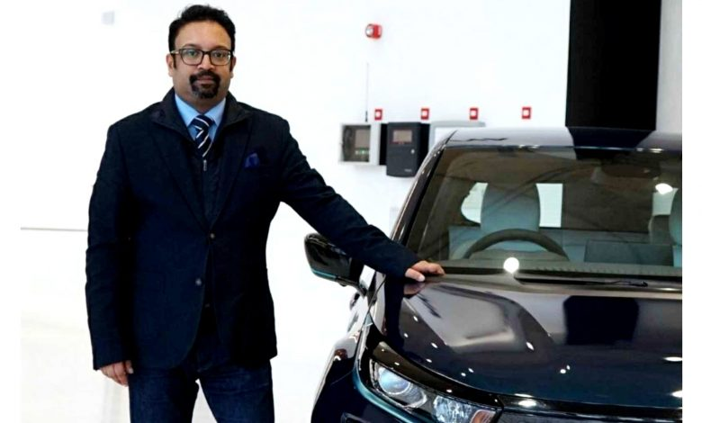 Pratap Bose resigns as VP of Global Design at Tata Motors after near-10-year stint- Technology News, Firstpost