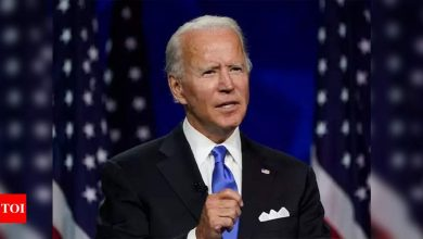 It's time to bring troops home from Afghanistan: Joe Biden - Times of India