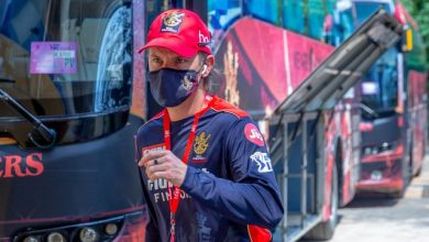 IPL 2021: RCB's Adam Zampa clarifies comments on 'vulnerability' of bubble had nothing to do with fears of a virus breach - Firstcricket News, Firstpost