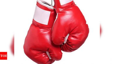 2 coaches test positive for COVID-19 at national women's boxing camp | Boxing News - Times of India
