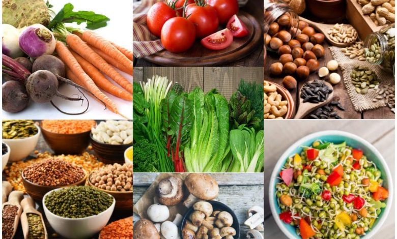 7 types of foods that promote sustainable eating  | The Times of India