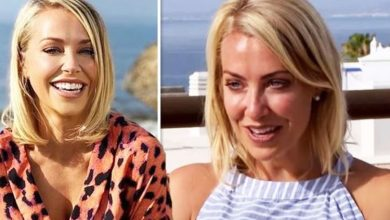 A Place In The Sun's Laura Hamilton talks criticism 'Not everyone will like my presenting'