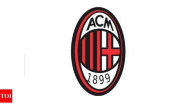 AC Milan indicate withdrawal from breakaway Super League | Football News - Times of India