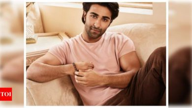 Aadar Jain opens up on celebs hiding their relationships; says they have their own personal choices - Times of India