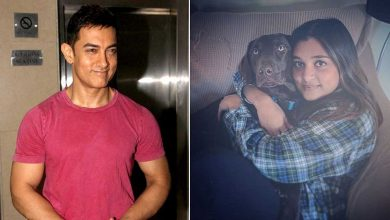 """""""Aamir Khan Is My Mentor & I Try To Do My Work With Perfection"""":"""