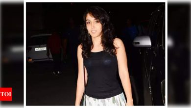 Aamir Khan's daughter Ira Khan opens up about her battle with depression, says there are still parts of her that do not want to believe in her - Times of India