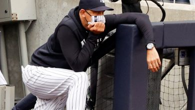 Aaron Boone needs to clean up his horrific Yankees mess
