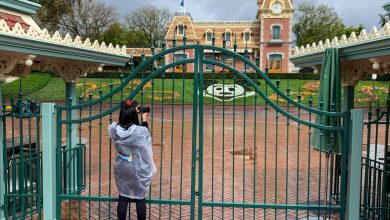After yearlong COVID lockdown, Disneyland reopens — but with a catch