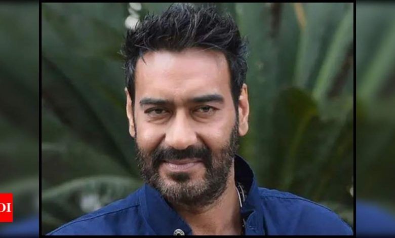 Ajay Devgn joins hands with BMC and hospital to set up COVID-19 ICUs - Times of India ►
