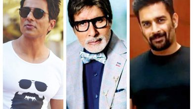 Amitabh Bachchan, R Madhavan, Sonu Sood: Actors who starred in the original and the remake of the same film  | The Times of India