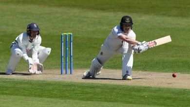 Andrew Gale hails 'fantastic' turnaround after Yorkshire seal victory at Hove