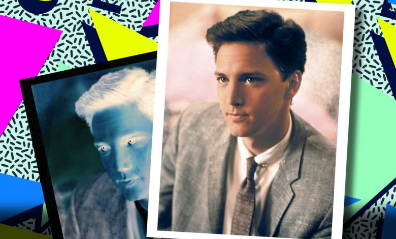 Andrew McCarthy on the '80s women who snubbed him — and his near-fatal addiction
