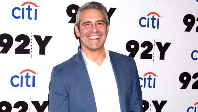 """Andy Cohen Blasts Fans For Inquiring About RHOBH Season 11 Trailer And Says """"Let Us Do Our Work"""""""