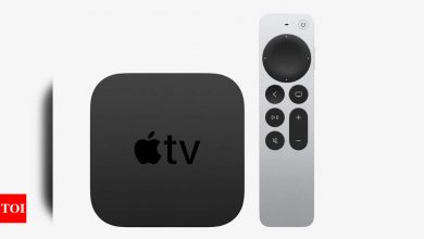 Apple discontinues Apple TV 4K 2017 edition - Times of India