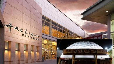 Arclight Cinemas and Pacific Theatres to close after pandemic