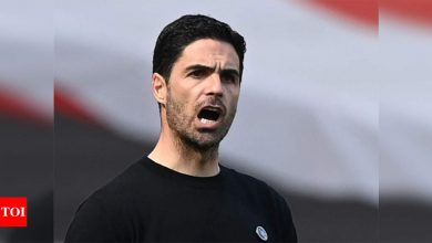 Arteta reveals personal apology from Arsenal owners over Super League plot | Football News - Times of India