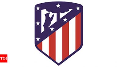 Atletico Madrid withdraw from European Super League | Football News - Times of India
