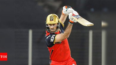 Australian players may fly to UK with England and India players on chartered flight after the IPL, hints Glenn Maxwell | Cricket News - Times of India