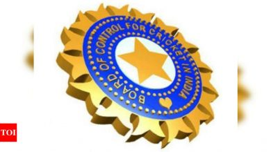 BCCI to resolve Pakistan visa 'guarantee' for T20 World Cup in a month | Cricket News - Times of India