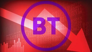 BT down? Broadband customers unable to login to MyBT or email due to ongoing fault