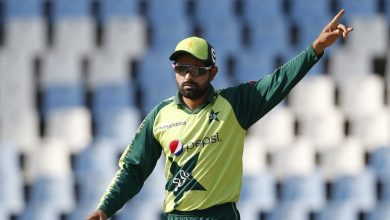Babar Azam hails 'complete team effort' after Pakistan seal ODI and T20I double