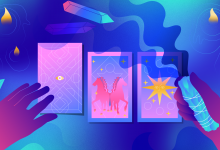 Beginner-Friendly Tarot Card Decks to Channel Your Spiritual Side