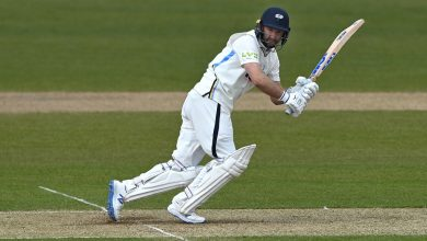 Billy Root outdoes big brother Joe but Adam Lyth spares Yorkshire blushes