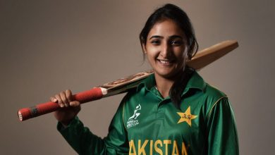 Bismah Maroof takes indefinite maternity leave, as PCB mulls pregnancy provisions in contracts