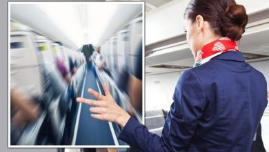 Cabin crew secrets: Flight attendant shares how staff are trained to deal with emergencies