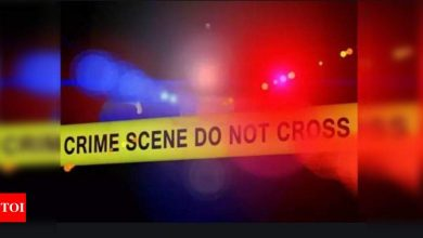 California shooting: At least 4 killed, including child, in business complex shooting in city of Orange | World News - Times of India