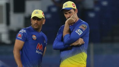 'Change in attitude' turning CSK's fortunes around from 2020 to 2021
