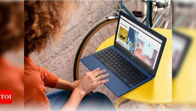 Chromebooks vs laptops: What budget buyers should know before getting one - Times of India