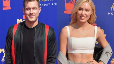 """Ex Bachelor Colton Underwood Comes Out as Gay and Admits to Having """"Suicidal Thoughts,"""" Plus He Offers an Apology to Ex-Girlfriend Cassie Randolph"""