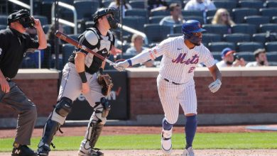 Controversial win masked a serious Mets problem