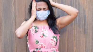 Coronavirus symptoms: COVID-19 second wave affecting younger age groups more, new symptoms doctors warn people to check  | The Times of India
