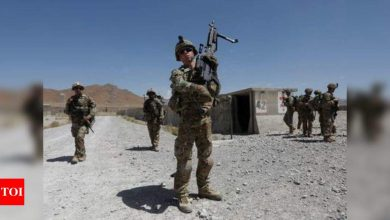 Covid: World military spending grows despite pandemic - Times of India