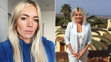 Danni Menzies: A Place In The Sun host flooded with 300 'offensive' messages every episode