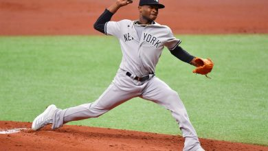 Domingo German flops again as Yankees still can't figure out Rays