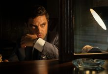 Dominic Cooper travels to 'Spy City' in Cold War drama