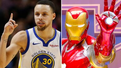 ESPN to Air Marvel-Themed NBA Game on May 3 Featuring Warriors, Pelicans