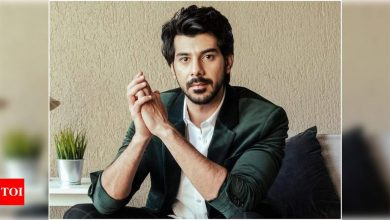 EXCLUSIVE! Pavail Gulati: It took me 10 years to get where I am, and I want to make the most of it - Times of India