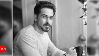 Emraan Hashmi: Even if you have a footing, you can't become complacent in this business - Times of India