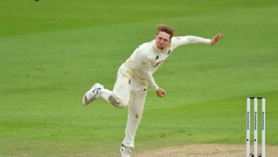 England Spinner Dom Bess Started 'Hating Cricket' After Long Bio-bubble Stay In India