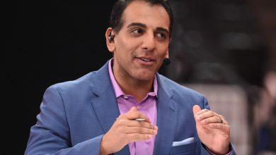 Ex-ESPNer Adnan Virk joins WWE as new 'Raw' play-by-play voice